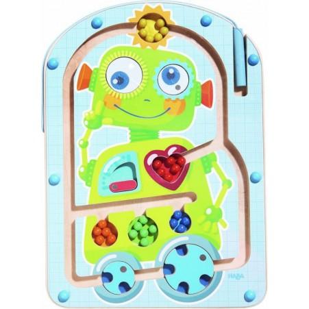 Haba Magneetspel Robot Ron