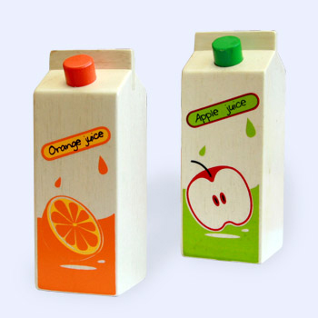 Allehand Sinaasappel- en appelsappak