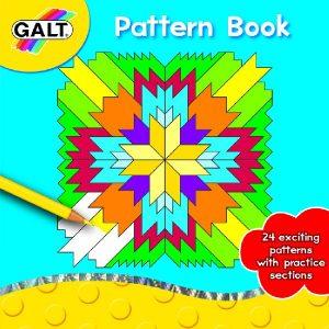 Galt, kleurboek mandela.