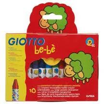 Giotto be -bé waskrijtjes.-0