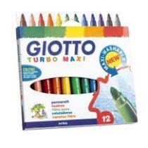 Giotto,viltstiften turbo maxi.