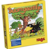 Haba, Boomgaard.