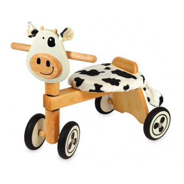 Loopfiets koe.-0