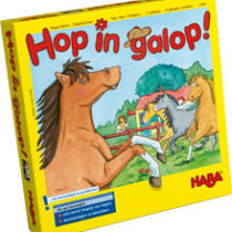 Haba, Hop in Galop!