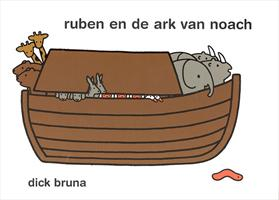 Ruben en de ark van Noach