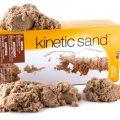 Kinetic zand, 5 kilo magisch zand, je moet het voelen! Op voorraad!-0