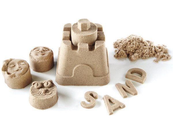 Kinetic zand, 5 kilo magisch zand, je moet het voelen! Op voorraad!-1831