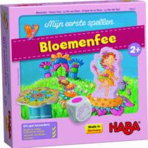Haba mijn eerste spellen Bloemenfee.