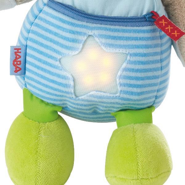 Haba slaapbeer met led verlichting-2214