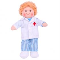 Big jigs pop dokter Tommy