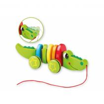 Joueco trek-krokodil
