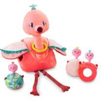 Lilliputiens Anais en haar Baby's