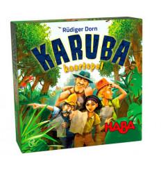 Haba kaartspel Karuba