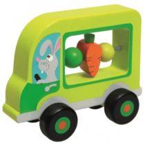 Scratch Mijn eerste auto met konijn
