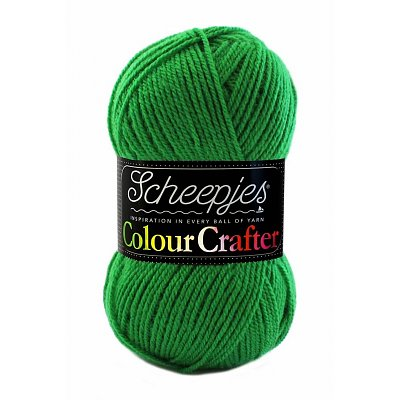 Scheepjes Colour Crafter 1826 Franeker