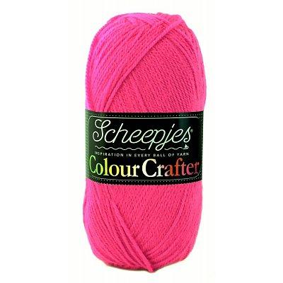 Scheepjes Colour Crafter 1257 Hilversum