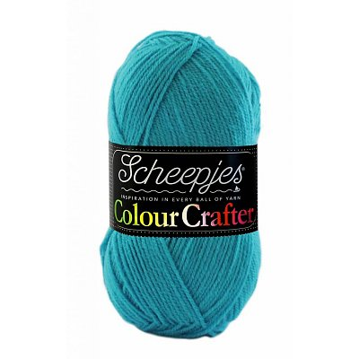 Scheepjes Colour Crafter 2012 Knokke