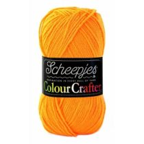 Scheepjes Colour Crafter 1256 The Hague