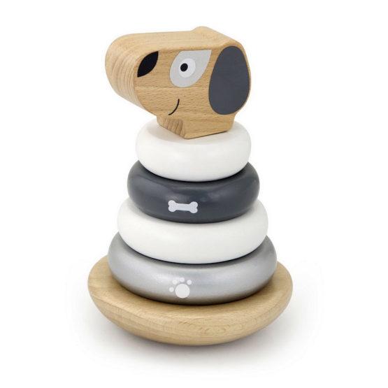 Vigatoys Ringfiguur Hond