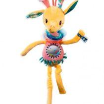 Lilliputiens Zia dansende Giraf rammelaar