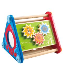 Hape activity box